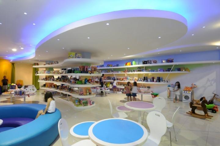 187 toy stores de la cuna a la luna store by juan carlos