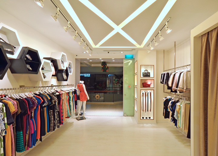 Fashion Boutique By KNQ Associates Singapore