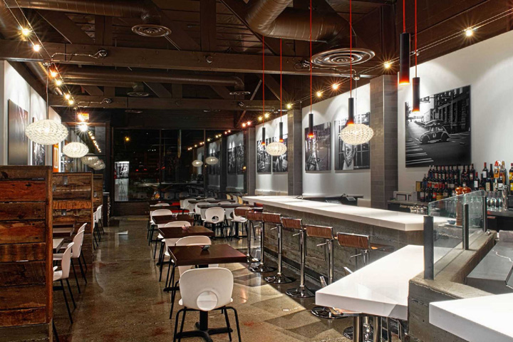 Fire Artisan Pizza By Hdg Architecture Coeur D Alene Idaho