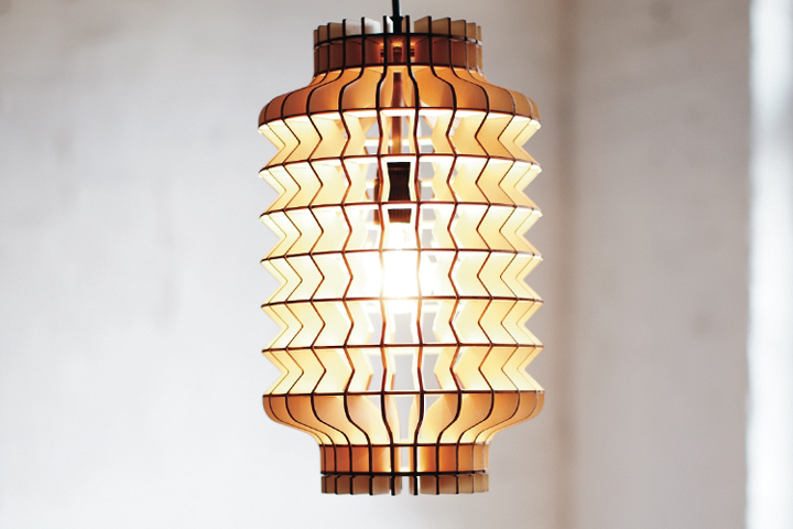 Hemmesphere Lighting Collection By Massow Designs Retail