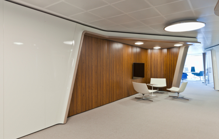187 Inaugure Hospitality Group Headquarters By Ylab