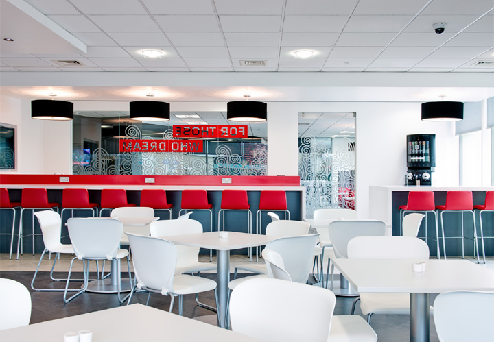 Lenovo office by Area Sq Hook UK 03 Lenovo office by Area Sq, Hook   UK