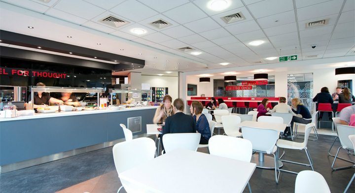 Area Sq delivered an excellent fit out and their great attention to detail  meant that they met all the design guidelines  A great job  delivered on  time  Lenovo office by Area Sq  Hook   UK   Retail Design Blog. Office Design Guidelines Uk. Home Design Ideas