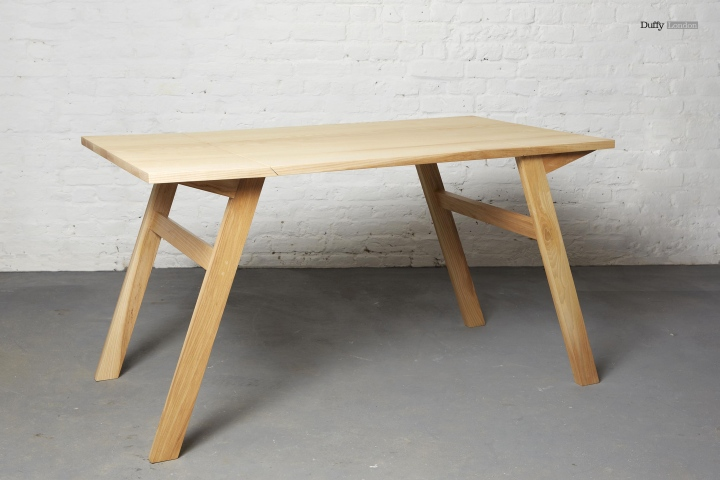 Mk1 Transforming Coffee Table Wood Mini By Christopher Duffy Retail Design Blog