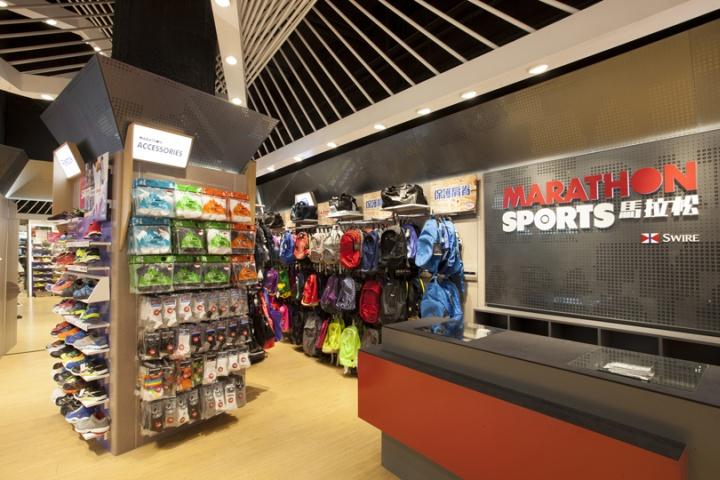 187 Marathon Sports Store By Purge Hong Kong