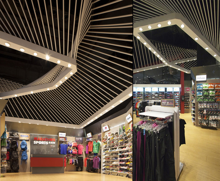 187 Marathon Sports Store By Purge Hong Kong