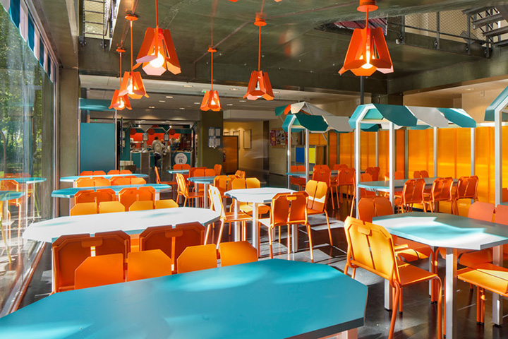 fast food » Retail Design Blog