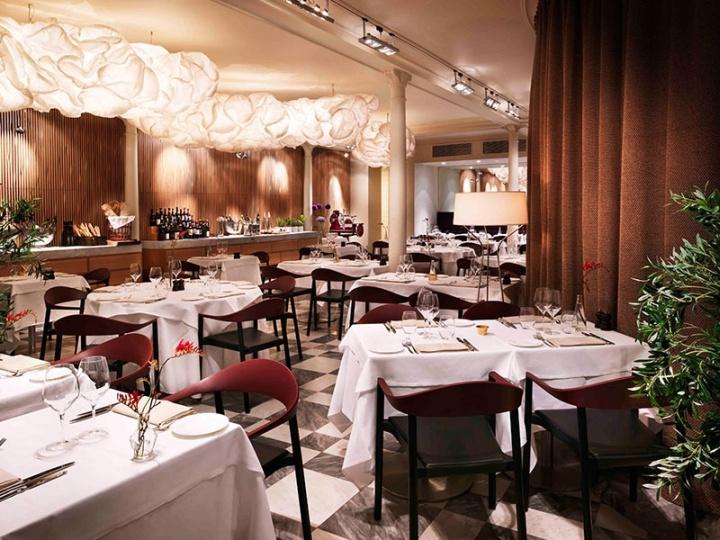 Nobis Hotel Stockholm Sweden 187 Retail Design Blog