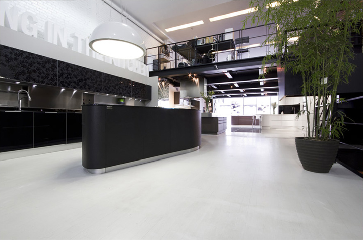 ... Our Modern Italian Kitchens In Your Own Home, Weu0027ll Be Glad To Have One  Of Our In House Architects Sit Down With You And Collaborate To Build The  ...