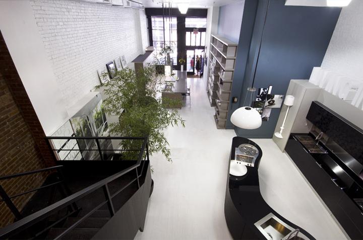 amusing kitchen showroom new york city   KITCHEN SHOWROOMS! Pedini kitchen showroom, New York City ...