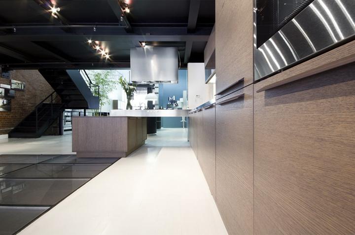 amusing kitchen showroom new york city   » KITCHEN SHOWROOMS! Pedini kitchen showroom, New York City