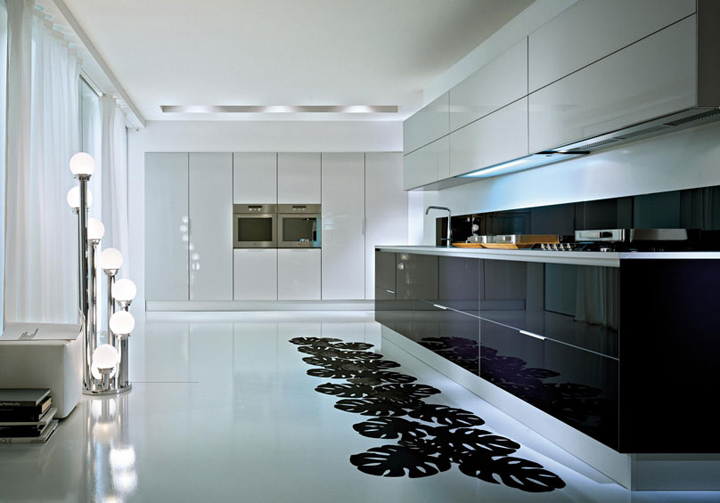 Pedini Kitchen Showrooms