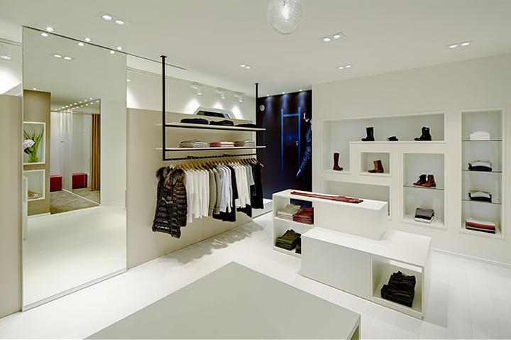 187 Ritz Art Fashion Store By Heikaus Biberach Germany