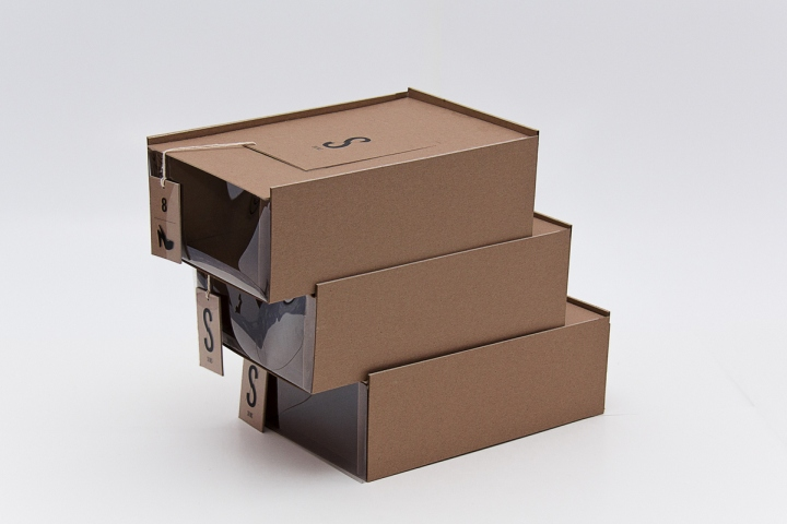 Shoe Boxes Canada Toronto