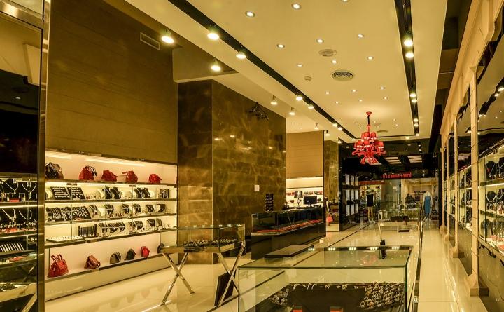 Tesoro Fashion Store By N Design Team Karachi Pakistan