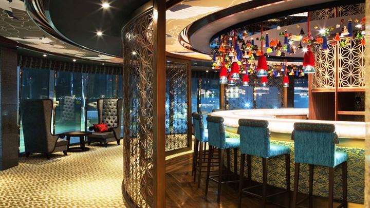 United arab emirates retail design blog for Boutique design hotel dubai
