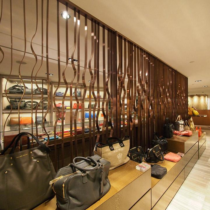 » Twist Store By Purge, Hong Kong