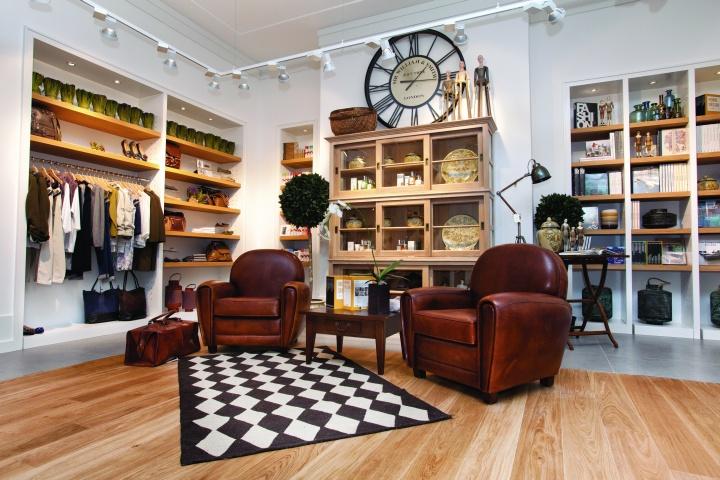 Yarg C Store At Zorlu Center Istanbul Turkey Retail Design Blog
