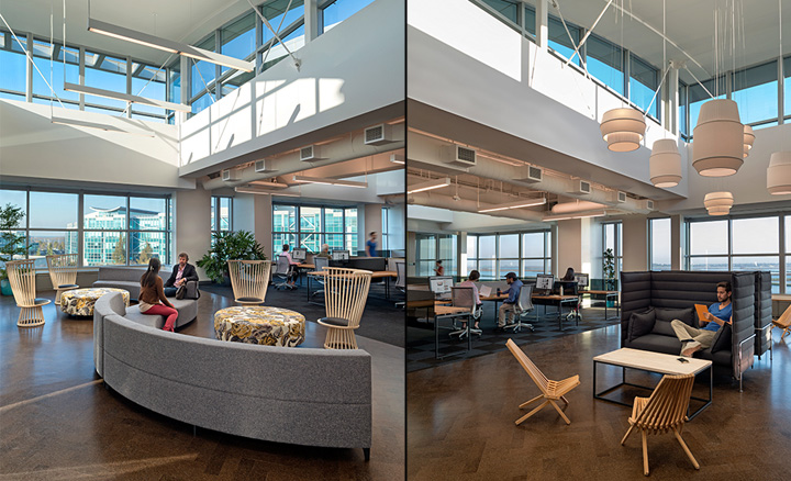 Zazzle Office By O A Redwood City California Retail