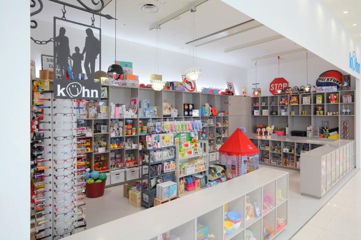 Japan Toy Store : Toy stores kühn store by ninkipen osaka japan
