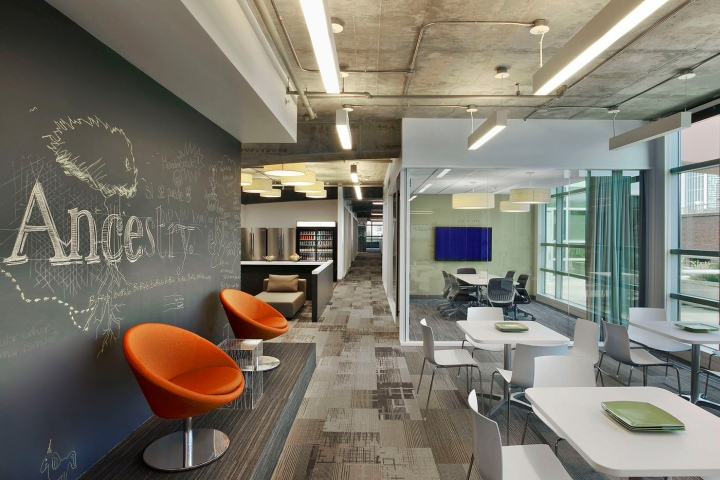 Office by rapt studio san francsico - Office studio design ideas ...