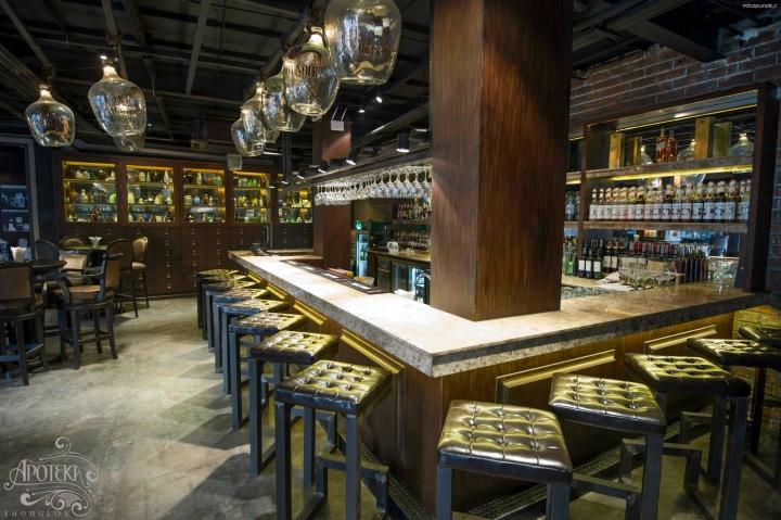187 Apoteka Thonglor Bar Bangkok Thailand