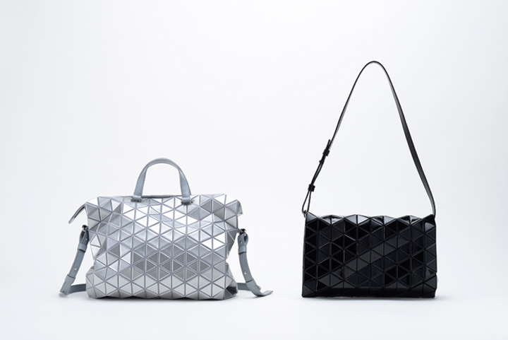 BAO ISSEY MIYAKE Bags And Pouches