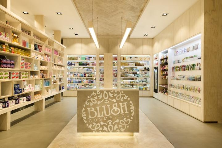 cosmetic stores australia