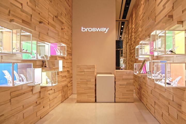 Brosway Flagship Store By Stefano Sagripanti Brosway Milan Italy