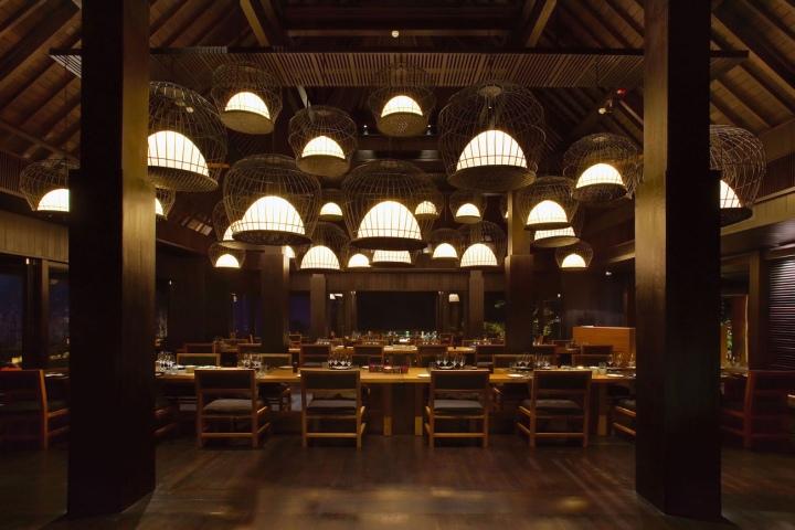 Bulgari retail design blog for Design hotel bali