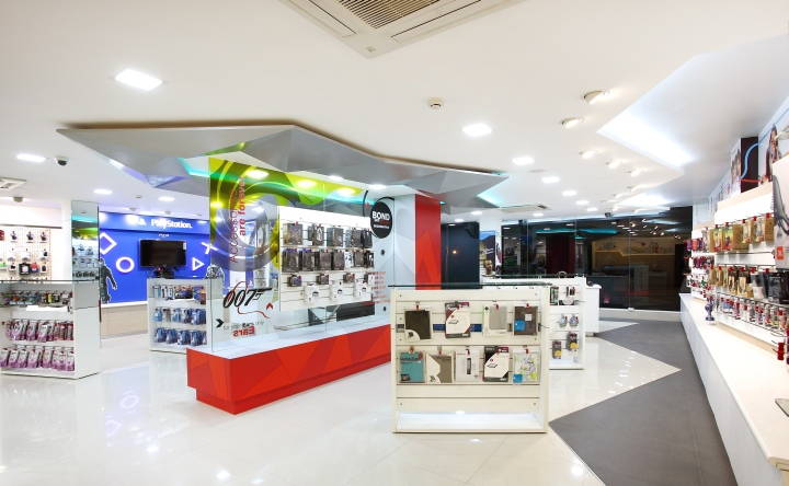 visual merchandising in india One of the most creative and fun aspects of running a pop-up shop is managing  the visual merchandising elements of the retail environment.