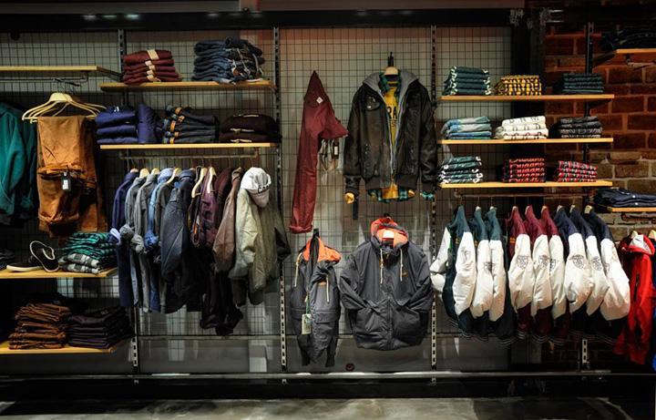 187 Dude Jeans Store By Moras Antonios Amp Karkatselas Nikos
