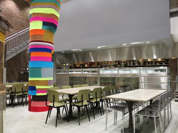Dover Street Market store, New York City » Retail Design Blog