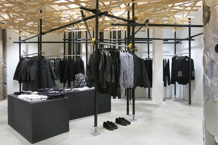fashion design new york: