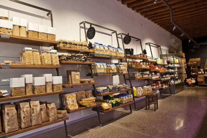 187 El Bocon Del Prete Food Store By Filippo Remonato