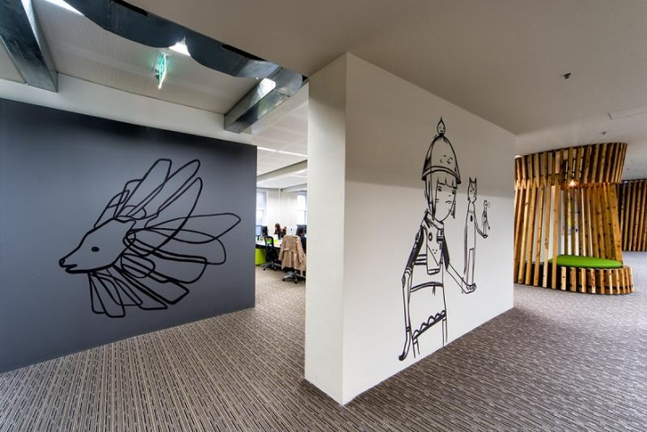 envato office by büro melbourne australia