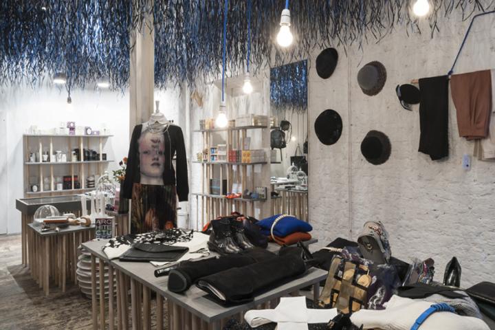 Image Result For Fashion Store Interior Design Ideas