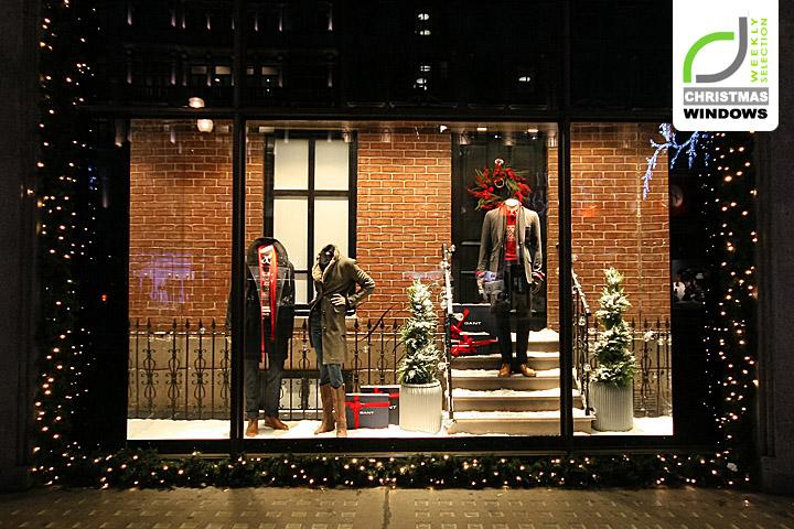 Fashion Merchandising London