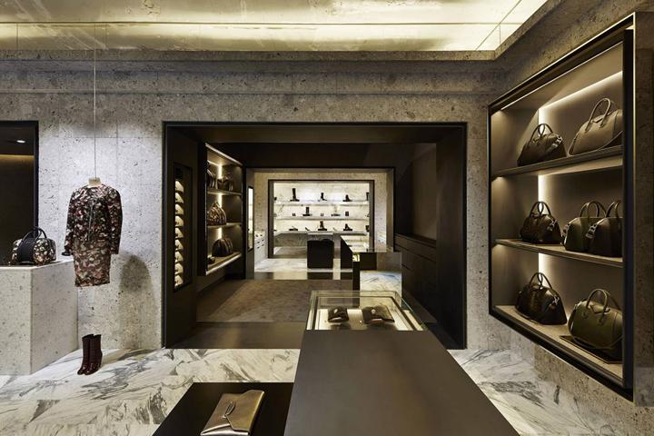 » GIVENCHY store at Avenue Montaigne, Paris – France 2cff19ab502