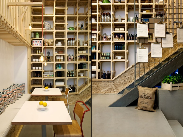 IT Cafe by Divercity Architects Athens Greece 06 IT café by Divercity Architects, Athens   Greece