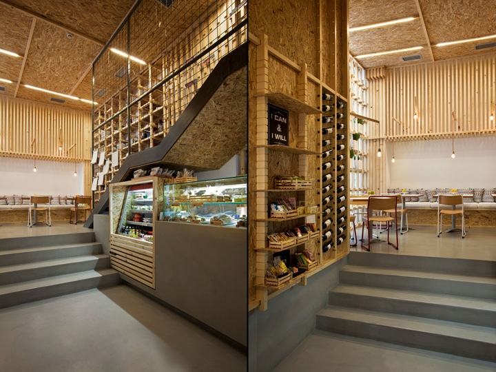 IT Cafe by Divercity Architects Athens Greece 07 IT café by Divercity Architects, Athens   Greece