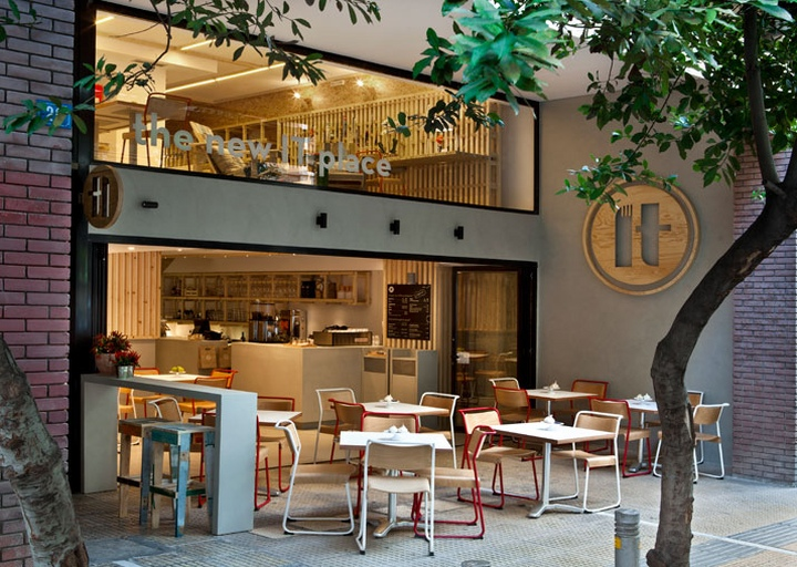 IT Cafe by Divercity Architects Athens Greece 09 IT café by Divercity Architects, Athens   Greece