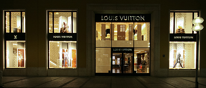 Louis Vuitton Germany