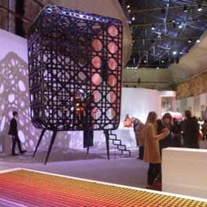 van cleef arpels flagship store by jouin manku hong kong. Black Bedroom Furniture Sets. Home Design Ideas