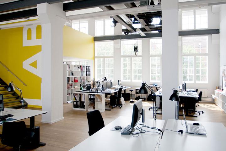 Plh Arkitekter S Studio Copenhagen Sweden Retail Design Blog