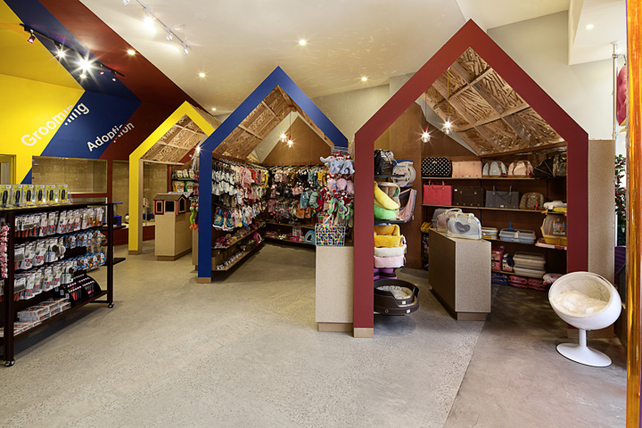 pert shop