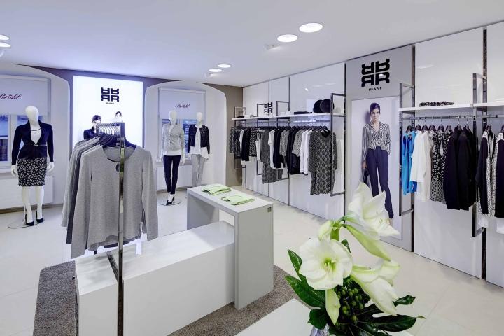 Mode Shops