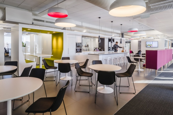 187 Alma Media Headquarters By Gullst 233 N Inkinen Design