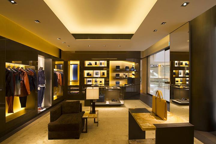187 Fendi Concept Store Hong Kong