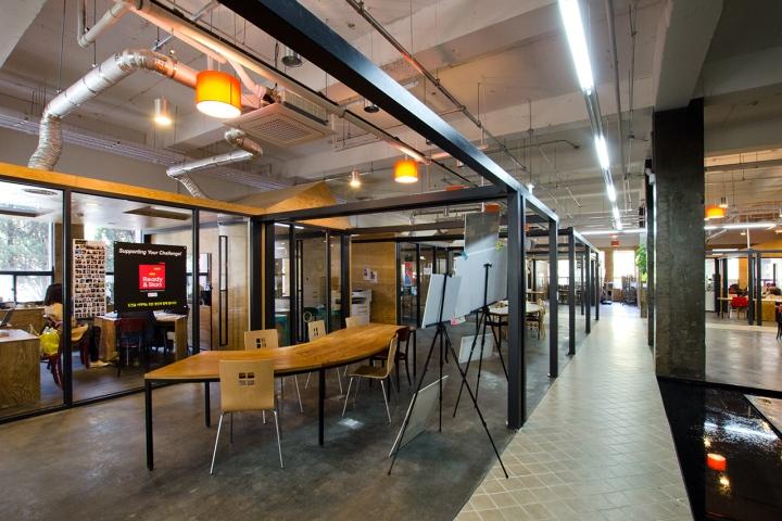 Evolve Design Studio Bangalore